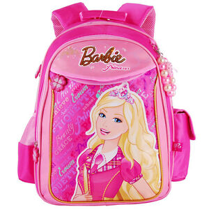 Barbie bolsas