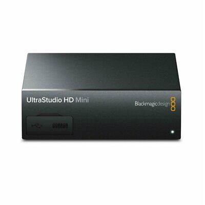 UltraStudio HD Mini Recorder NEU HÄNDLER