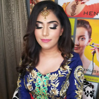 $45 Party Makeup Special