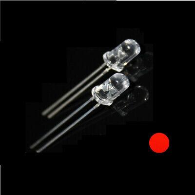 1000pcs 5mm Round Ultra Bright White Redgreenblueyellowpurplepink Led Lamp