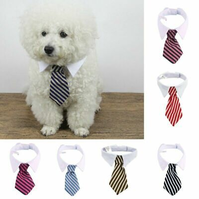 Hot Dog Costumes For Pets (Pet Supplies Puppy Necktie Gentleman for Small Dog Costumes Clothes Tie HOT)