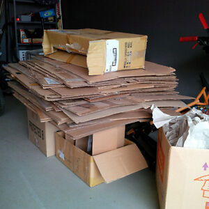 Good Moving boxes