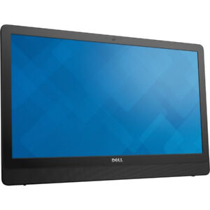 "Dell Inspiron All-In-One PC - 23.8"" / 1 TB HDD / 8 GB"