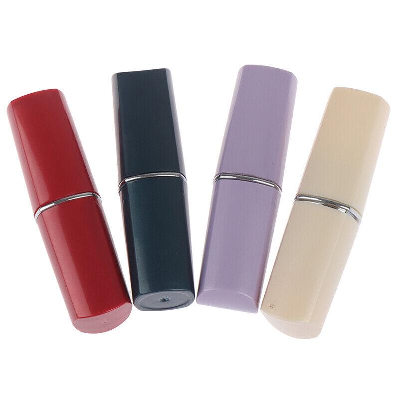 Cute Secret Lipstick Stash Box Medicine Case