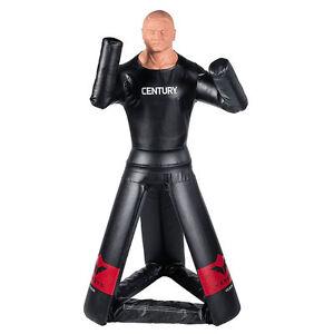 Century VS.BOB , Standboxsack, Sparringspartner Dummy Boxpuppe Karate MMA BBJ