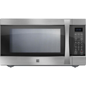 Kenmore 75223 2.2 cu. ft. Countertop Microwave w/ Extra-Large Ca