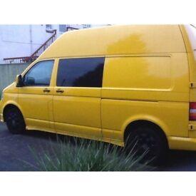 The Yellow Van Man - Man And Van Gloucester