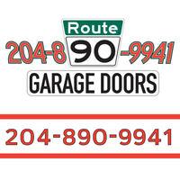 We are South Winnipeg's Garage Door Experts! 204-890-9941