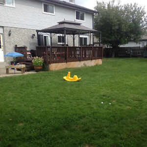 Busy Bee's Childcare - Home Daycare - Spaces Available! Cambridge Kitchener Area image 3