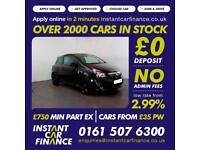 Vauxhall Corsa Limited Edition Hatchback 1.2 GOOD / BAD CREDIT CAR FINANCE