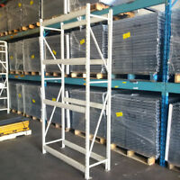 Light Duty Pallet Racking / Heavy Duty Shelving / Tire Rack