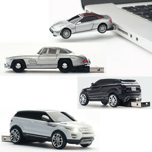 Car lovers USB Memory Stick was $49.95 starting at $10