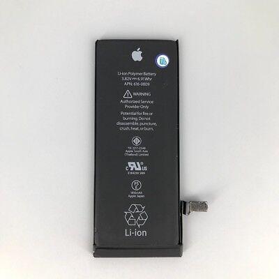 iPhone 6 OEM Battery Replacement 1810mAh Genuine Original, Adhesive + DIY tools
