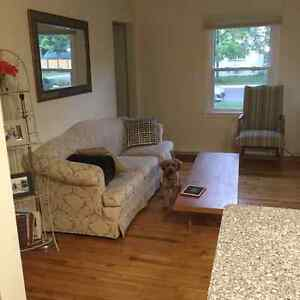 Renovated 4 bedroom home available immediately!