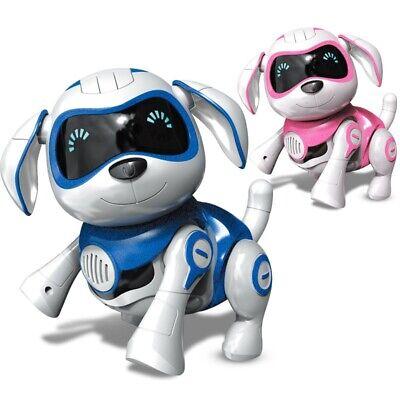 Roboter Hund Elektronisches Haustier Spielzeug Drahtlose Roboter Welpen E7Z3
