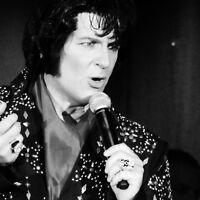 Elvis Tribute Artist