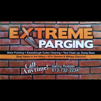 Extreme Parging - Brick Pointing, Eavestrough Gutter Cleaning