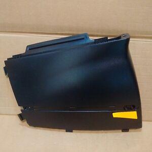 Polaris Sled LH Side Panel Black (2633420-070)