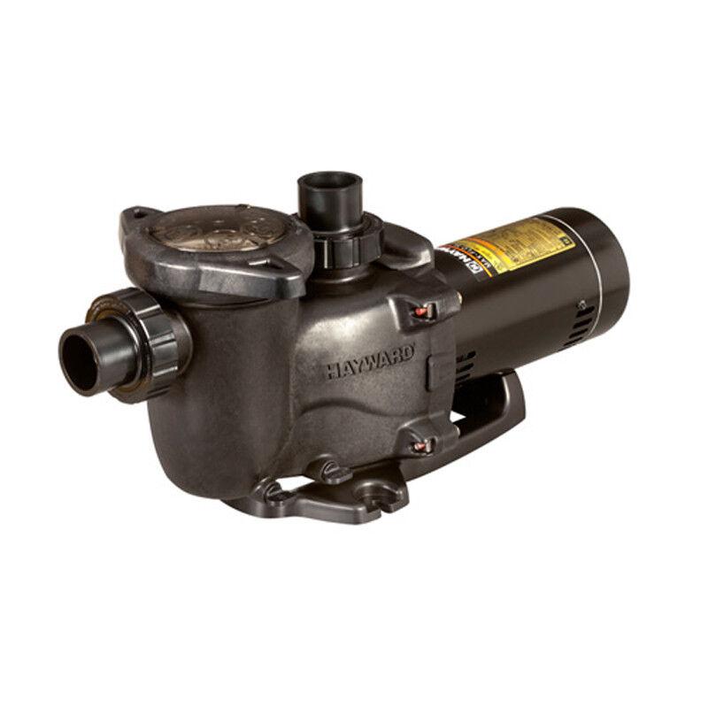 Hayward MaxFlo XL 115/208/230V Medium Head Single Speed Pool