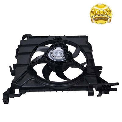 SMART OEM 08-15 Fortwo-Radiator Cooling Fan Blade 0002009323