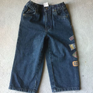 BRAND NEW JEANS Size 3T
