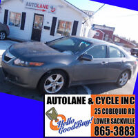 2009 Acura TSX Sedan LOADED SHARP CAR Fun to Drive $6600 Bedford Halifax Preview