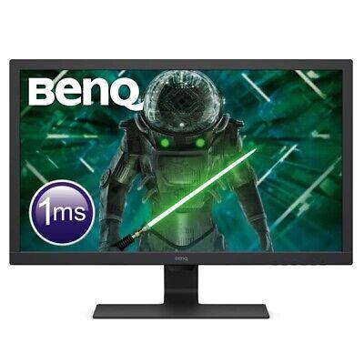 BenQ GL2780 27 Zoll Gaming-Monitor, Bildschirm, Augenschonend, Full HD