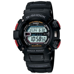 Casio G-Shock G-9000 Mens Digital Sport Watch -NEW IN BOX