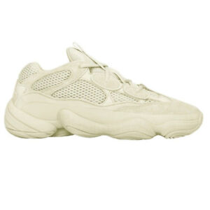 Adidas Yeezy 500 Supermoon Yellow Size 13