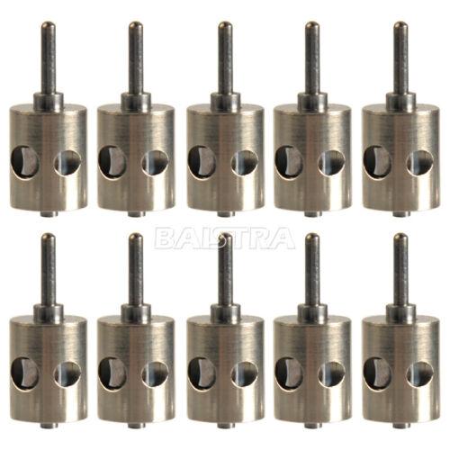 10*Dental Push Button Turbine Cartridge Fit NSK PANA AIR Standard Head Handpiece