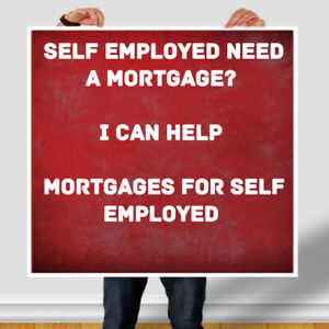 Mortgage for Self Employed Individuals