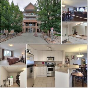 Beautiful Condo Just Steps from Clareview Community Centre