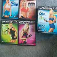 Get Ripped DVDs
