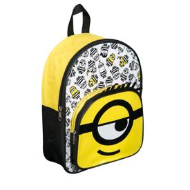 Minion toddler bag pack