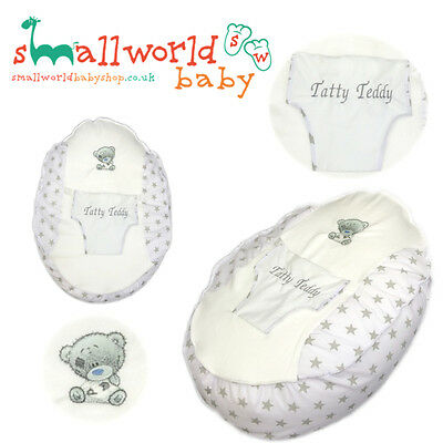 Personalised Me To You Tatty Teddy Baby Bean Bag