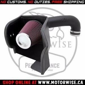 K&N 63 Series Cold Air Intake | Ram 1500 5.7 Hemi | 63-1561| Shop & Order Online at www.motorwise.ca