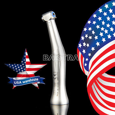 Us Ship Dental 201 Reduction Contra Angle Surgical Implant Handpiece Azdent