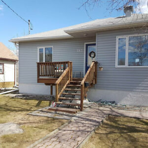 Beautiful Flin Flon Home for Sale