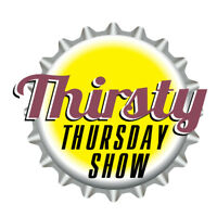 The Thirsty Thursday Show is Looking for Musical Guests!