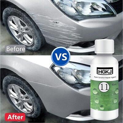HGKJ-11 50ml Car Scratches Repair Wash Car Maintenance Paint Repair Werkzeug