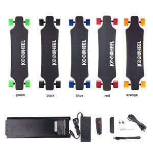 Super Fast >NEW>  Electric skateboard / longboard 40KMH + Warran