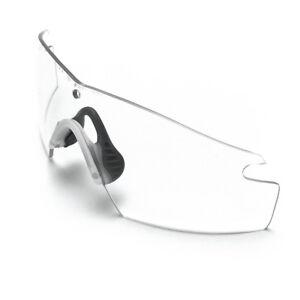 NEW - Authentic Oakley M Frame Strike 2.0 Ballistic SI Lenses - CLEAR LENS