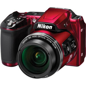 Nikon Coolpix camera l840 for sale