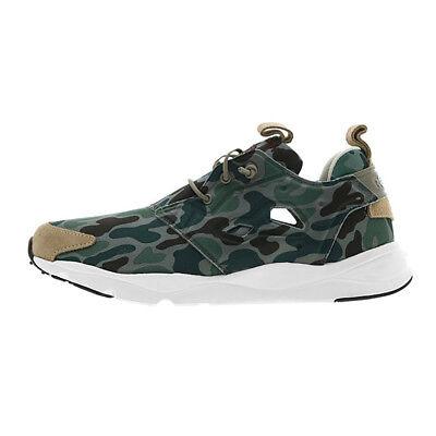 Reebok Furylite Camo Sneaker Schuhe Turnschuhe Herren Damen Camouflage NEU Camo Schuhe
