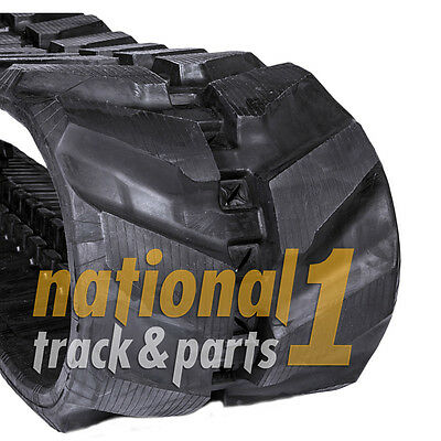 Hitachi Ex60-2 Rubber Track 450x81x72 Free Shipping -limited Stock Available