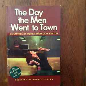 The Day the Men Went to Town