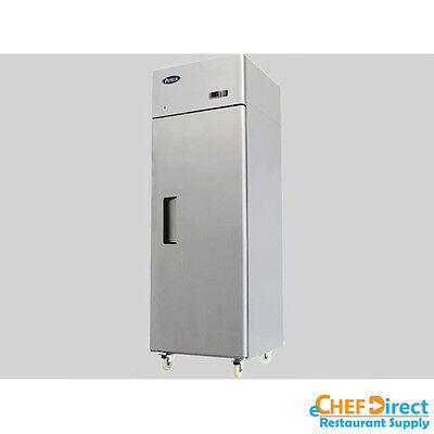 Atosa Mbf8004 T Series 29 Single Door Reach In Refrigerator