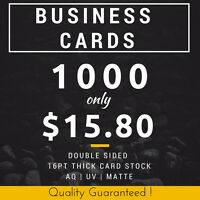 Print 5000 Postcards $138 16pt UV Matte Toronto Vaughan GTA