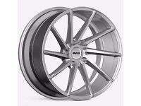 "(NEW)19"" wheels only cash & carry A3 MK2, Seat Leon MK2, MK3, VW Golf MK5, MK6, MK7, Jetta Passat et"
