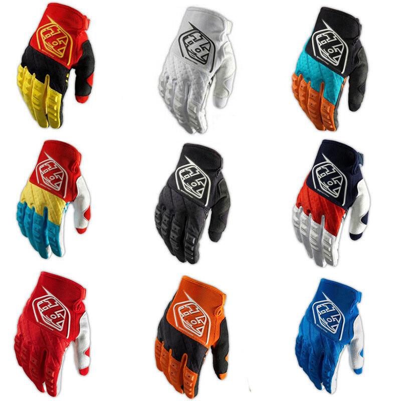 Troy Lee Designs TLD 17 Cycling Motorcycle Motoroad Mountain Racing Mar4 Gloves